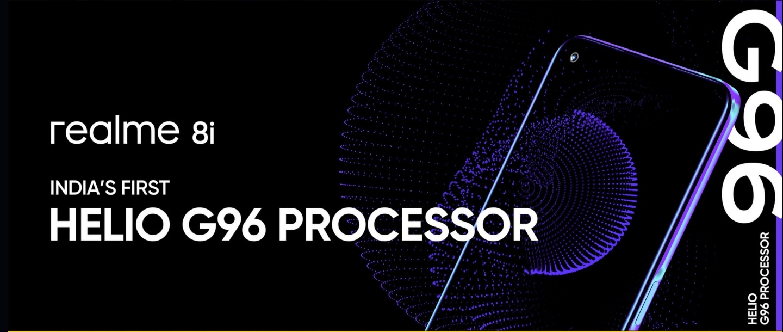 realme 將於 9/9 舉辦線上發表會!預計亮相首款平板 realme Pad 和 realme 8s/8i 兩款新機