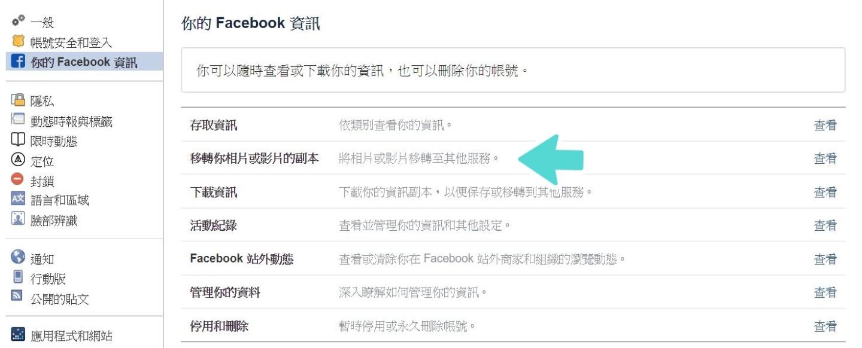 Facebook 支援照片備份到 Google 相簿啦!簡單步驟教你如何保存回憶