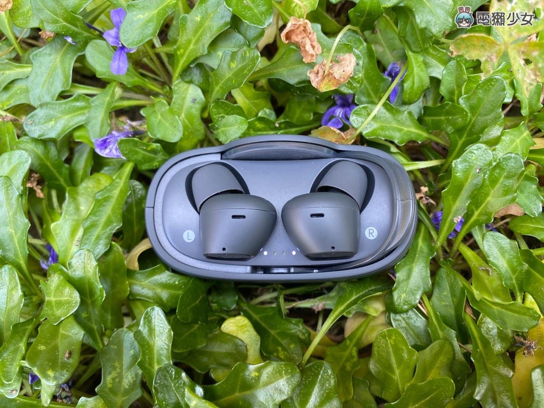 評測|主動降噪、音質、通話一次滿足!『 AUKEY T18NC 』真無線藍牙耳機開箱 給你最溫柔的降噪體驗