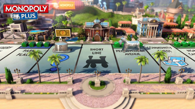 Ubisoft 宣布《地產大亨》限時免費玩 週末在家來場友情決裂賽吧!